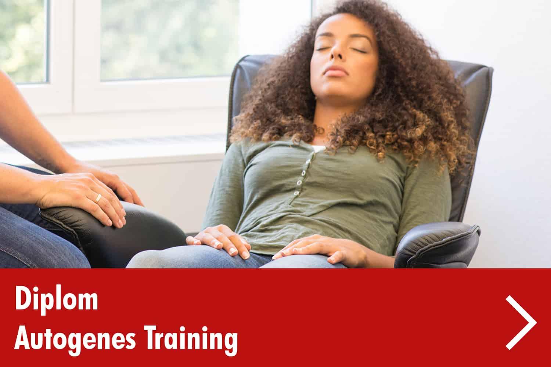 Diplom Autogenes Training