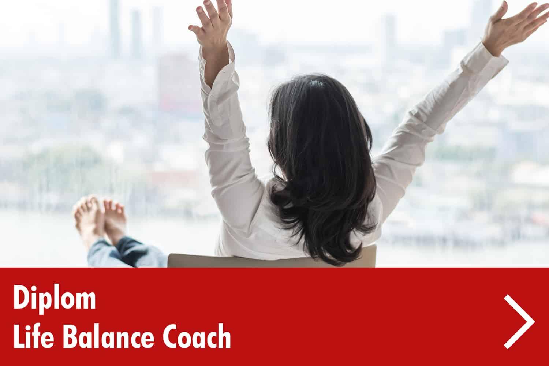Diplom life balance Coach