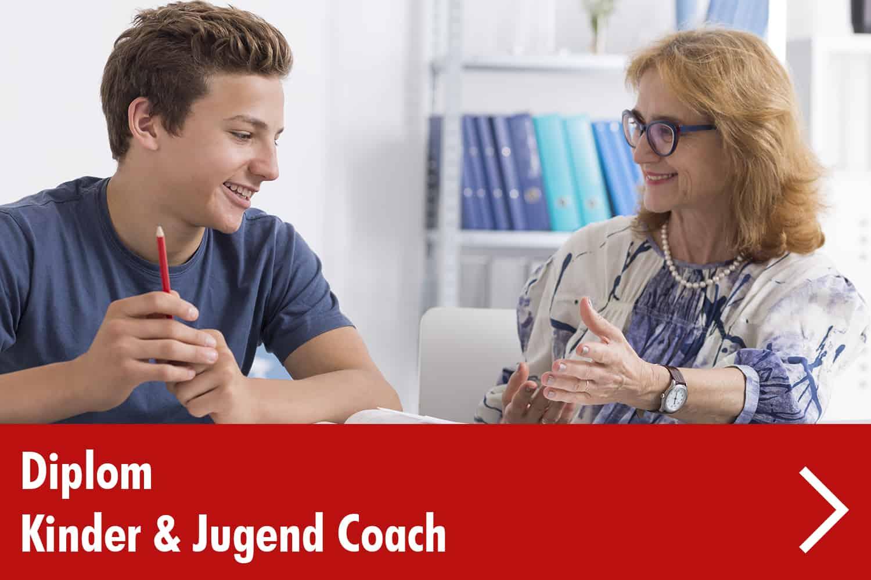 Diplom Kinder Jugend Coach