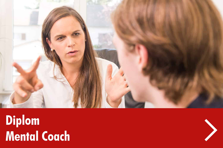 Diplom mental Coach