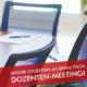 Dozenten Meeting