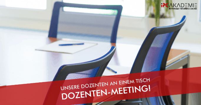 dozenten-meeting