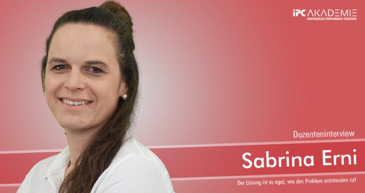 Sabrina Erni