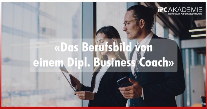 Berufsbild Business Coach